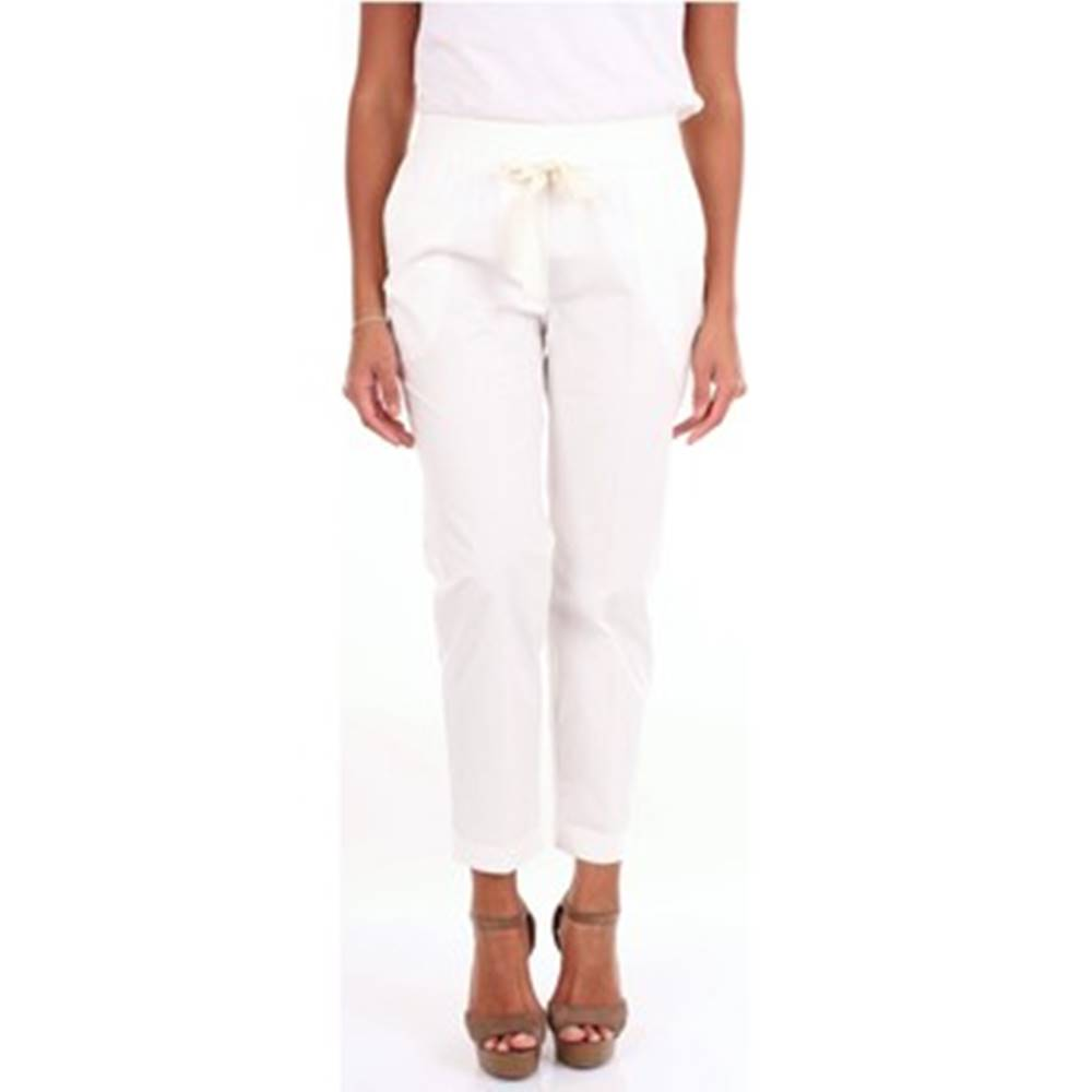 Brian Dales Nohavice Chinos/Nohavice Carrot  ST7788PW403