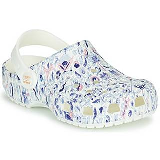 Nazuvky Crocs  LIBERTY LONDON X CLASSIC LIBERTY GRAPHIC CLOG K